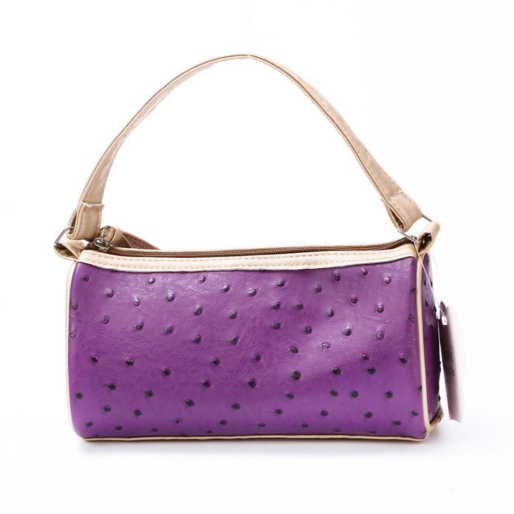 Factory Sale attractive style economic handbag for young