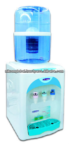 Yamada 5 Steps Filtration Hot,Warm & Cold Water Dispenser Nwd 389 ...