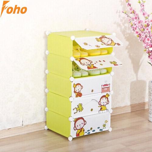 Fh aw01056 5 grande chambre de haute qualit bande for Meuble a chaussure enfant