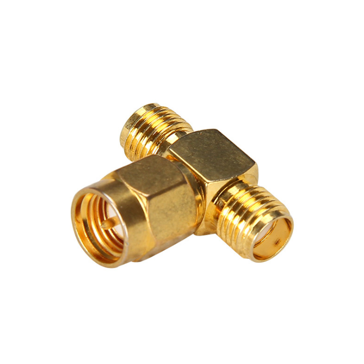 Hot Sale waterproof bulkhead electrical SMA connector