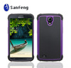 Sexy Puple Gel Case For Samsung I9200 mega 6.3; Mobile Phone Bags&Case For Samsung Galaxy Mega6.3