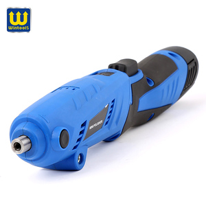 Wireless Rechargeable Mini Electric Car Polisher
