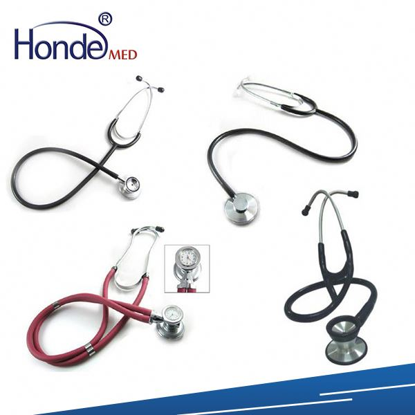Chinese medical device id tag stethoscope