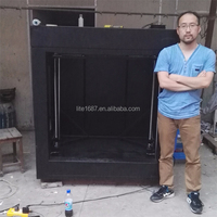 WORLD FIRST FULL COLOR 3D PRINTER