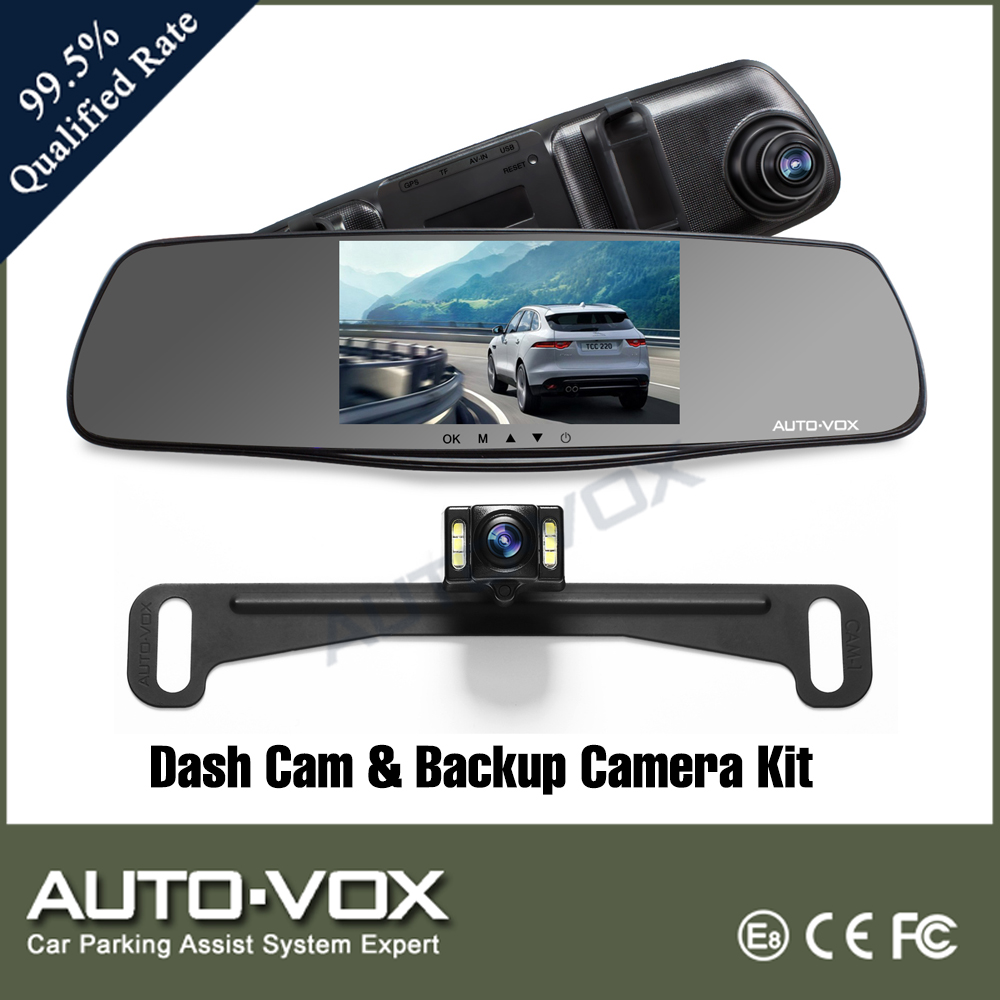 fhd 1080p car DVR With Night Vision G-Sensor 170 degree