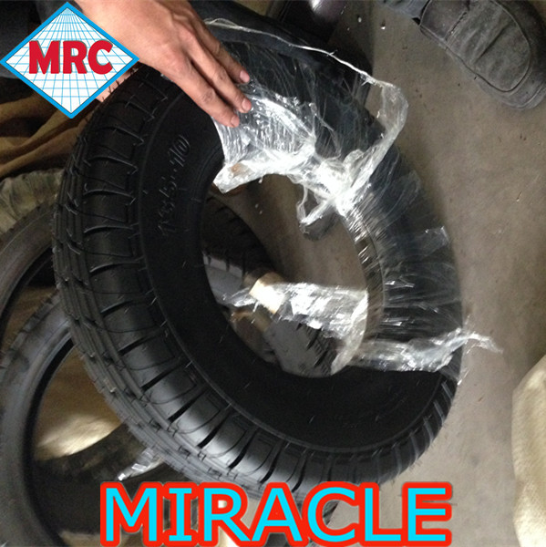 CHINA manufactur Pakistan market prefer tubeless tires and inner tube motorcycle tyre/motorcycle tire 135-10