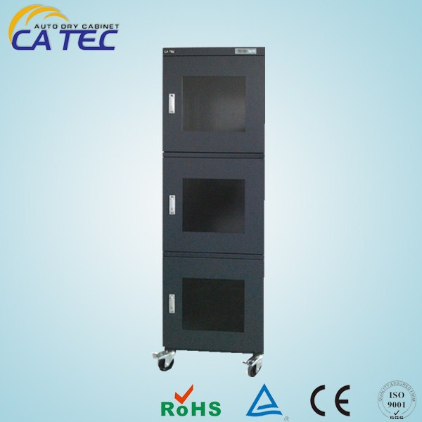 DRY718EA anti ESD electronic dessicating cabinet for humidity control