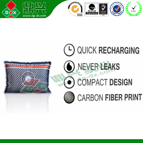 Eco-car Moisture Absorbent Bag Dust Proof Dehumidifier Pouch Air ...