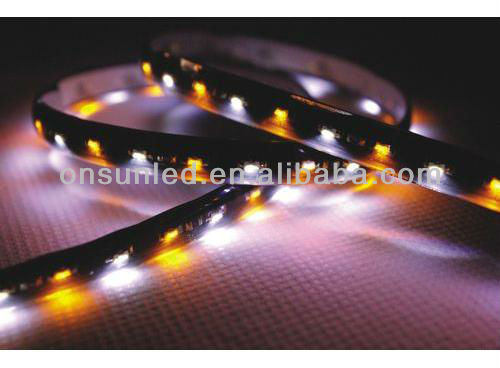 high brightness smd 335 auto LED turn light strip