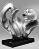 Abstract modern sculptures for sale