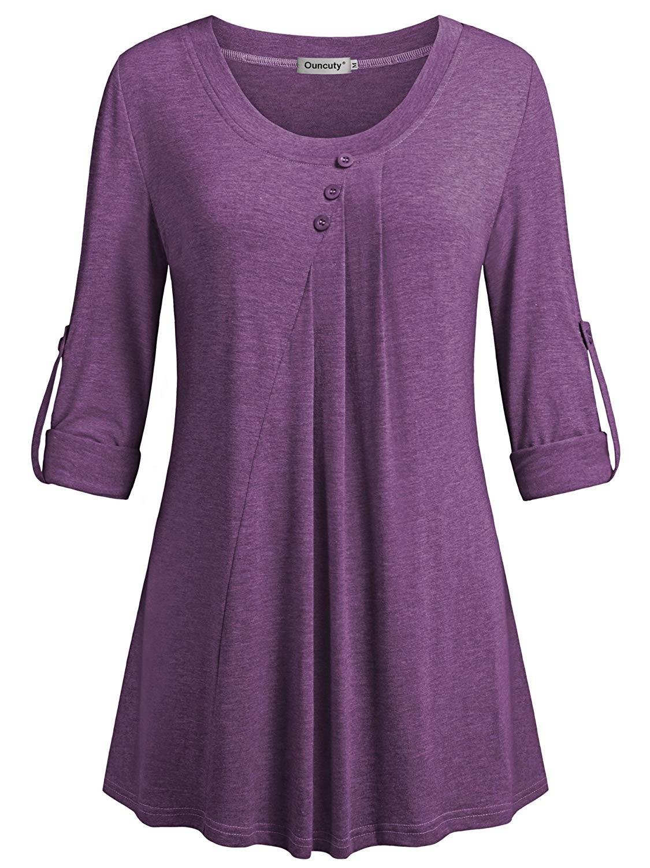 Cheap Long Sleeve Tunics Tops Find Long Sleeve Tunics Tops Deals On