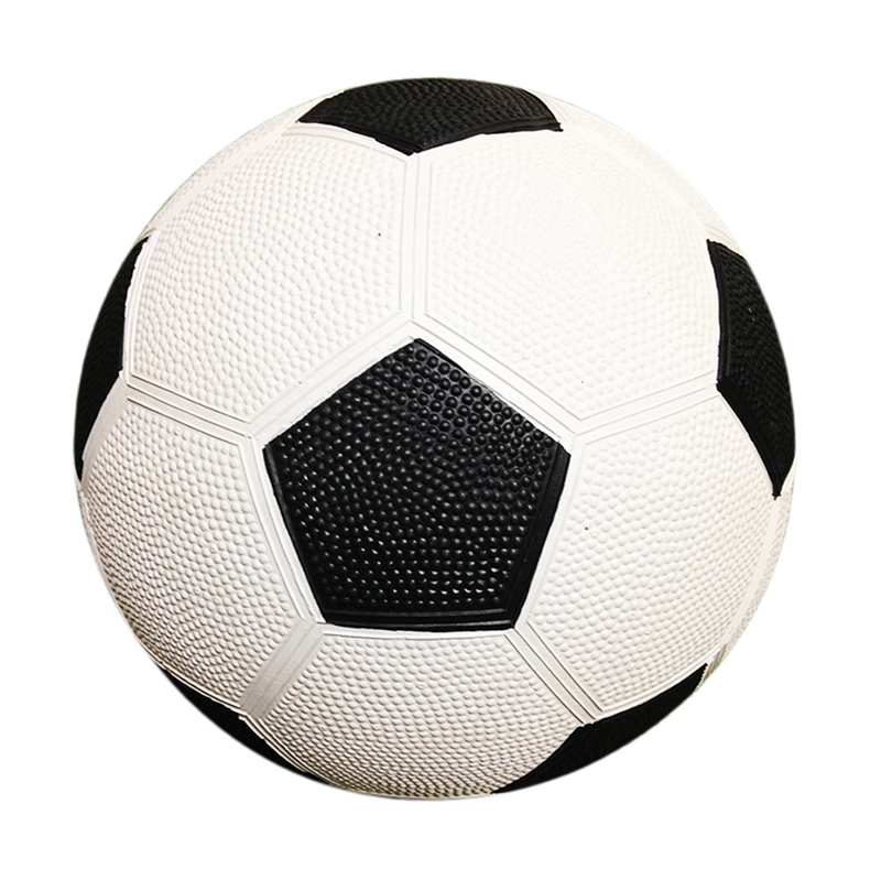 Soccer ball rubber material mini size <strong>footballs</strong>