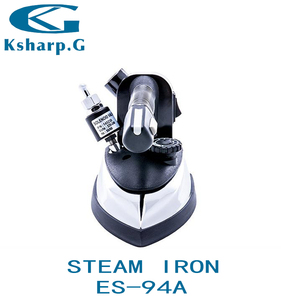 Sewing Machine Parts Industrial Electric Steam Iron for Clothes Ironing ES-94A