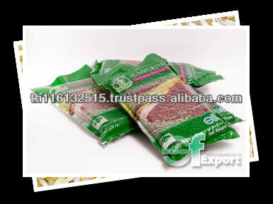 High Vitamins Jasmine Red Cargo Thailand Rice