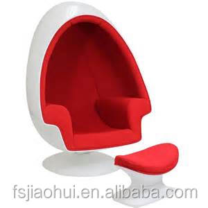 Wonderful Design Furniture Lee West Stereo Egg Chair Gaming Chair With Speakers