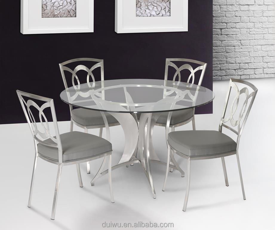 Mirrored Dining Table, Mirrored Dining Table Suppliers And Manufacturers At  Alibaba.com