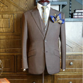 Brand Factory Price Men Formal Custom Made bespoke tailored suits