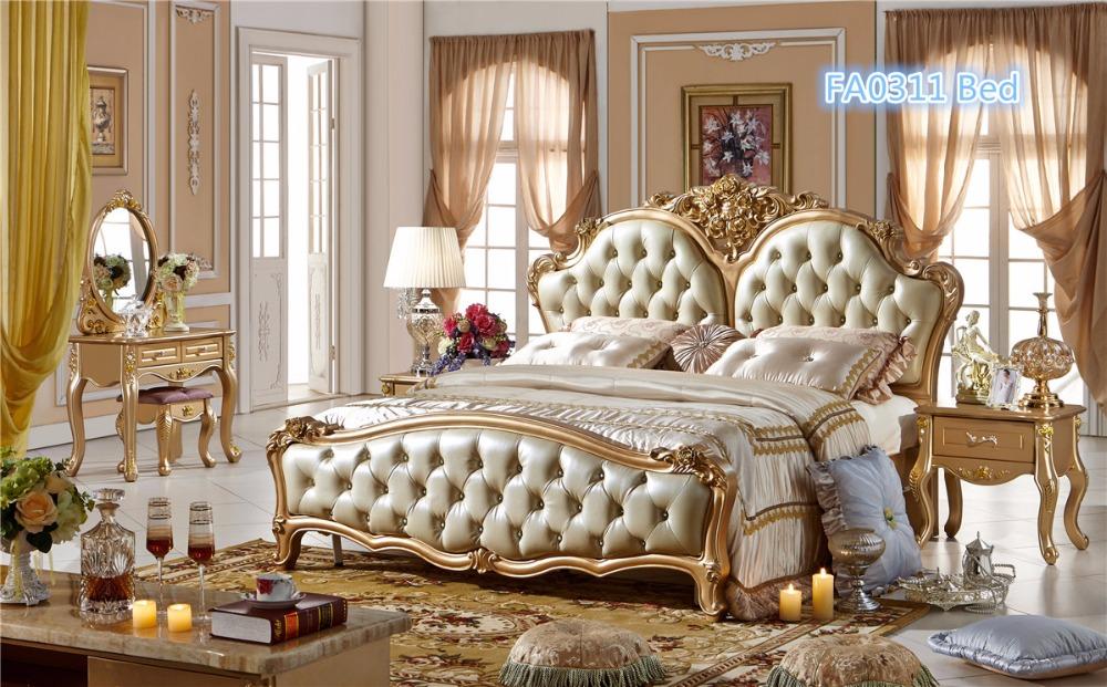 2020 new design CBMMART bedroom classic furniture