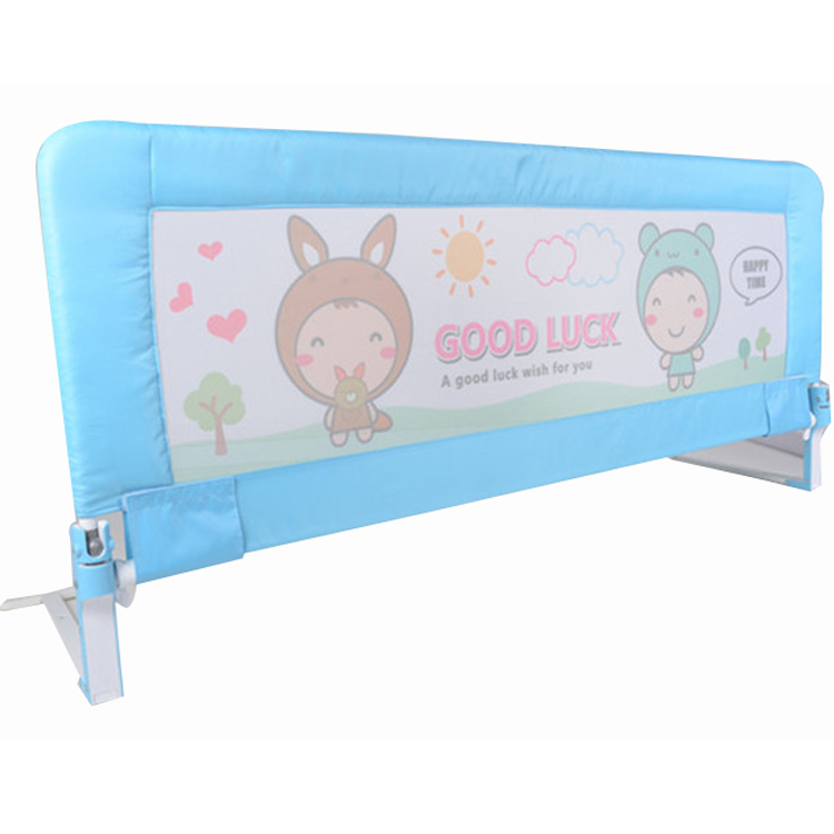 Lovely Bed Safety Guard