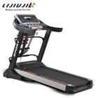 New hot cheap multi-function professional fitness body care fitness running treadmill