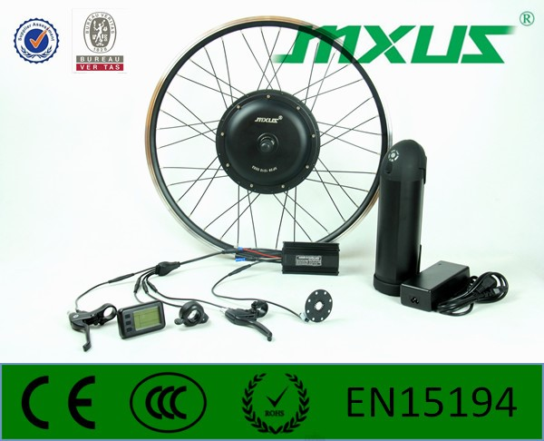 48v 1000w used electric bicycle hub motor