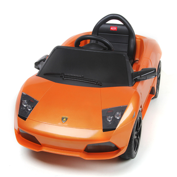 Self Drive Or Rc Baby Rechargeable Motor Ride On Car