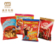 best selling best quality standard potato chips paper packaging