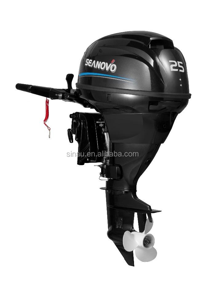 Manufacturer 4 Stroke Outboard For Sale Cheap 4 Stroke