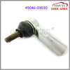 Hot sale Tie Rod End For Toyota 85-06 RAV4 Camry Celica Corolla Chevy Es2382 OEM 45046-09030