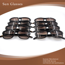 2016 promotional sun glasses imitation from china sunglass manufacturers