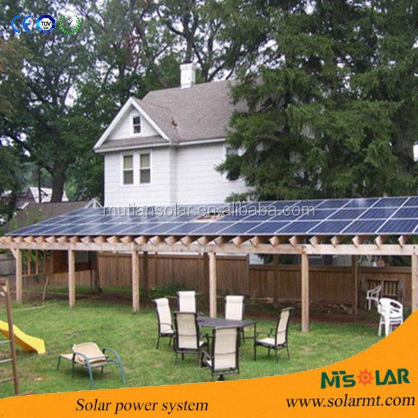 150kw solaranlage mit beste qualit t und g nstigen preis. Black Bedroom Furniture Sets. Home Design Ideas