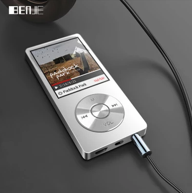 Top sale full zinc alloy oled screen mp3 <strong>player</strong> video <strong>player</strong> with lossless music play
