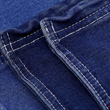 hot sale 100% cotton coolmax denim fabrics for jeans