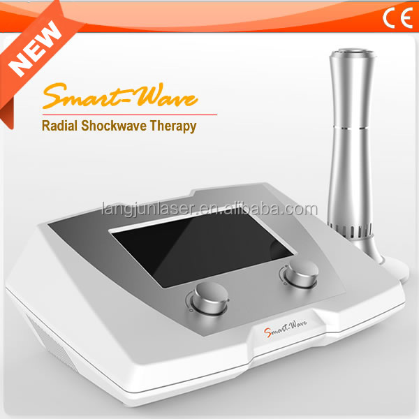 physical therapy shock machine