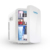 20L color glass door small mini refrigerator beer bar car fridge for medicine