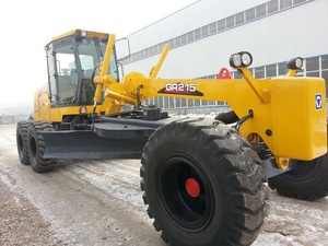 Tractor Road Grader, Tractor Road Grader Suppliers and