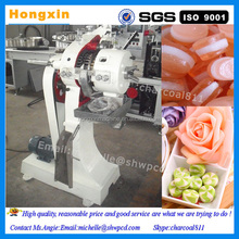 New design small hard candy making machine on hot sale