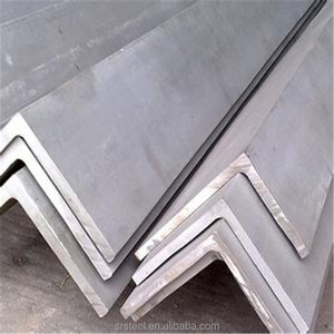 Hot Rolled Steel Angle Bar/Section L Steel Beam