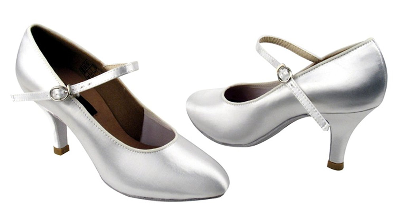 Very Fine Shoes Ladies' Standard & Smooth Competitive Dancer Series CD5024M 2.75""