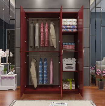 Fashion Design Bedroom Furniture Wooden Almari Image Designs In