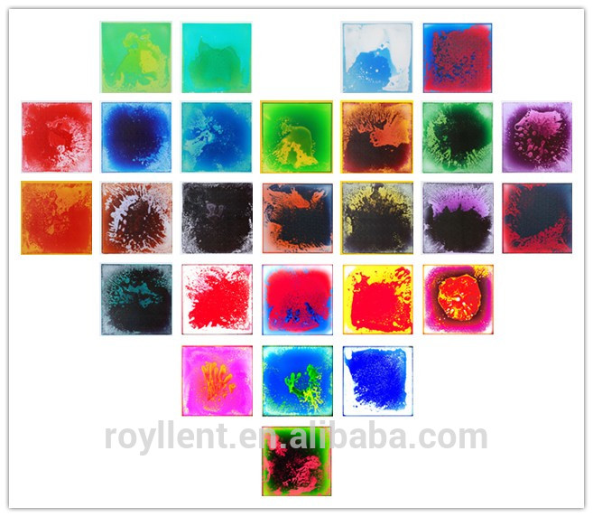 Fashionable T Stage Exciting And Interactive Liquid Lava Floor Tile Buy Liquid Lava Floor Tile