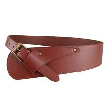 Chic <span class=keywords><strong>Femmes</strong></span> Métallisé Occidentale <span class=keywords><strong>Large</strong></span> Ceinture Taille Hanche