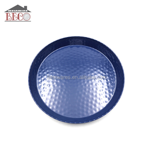 Round Clearance Melamine Patio Dish Microwave Safe