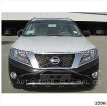 High Quality NISSAN NEW PATHFINDER 2015 MODEL