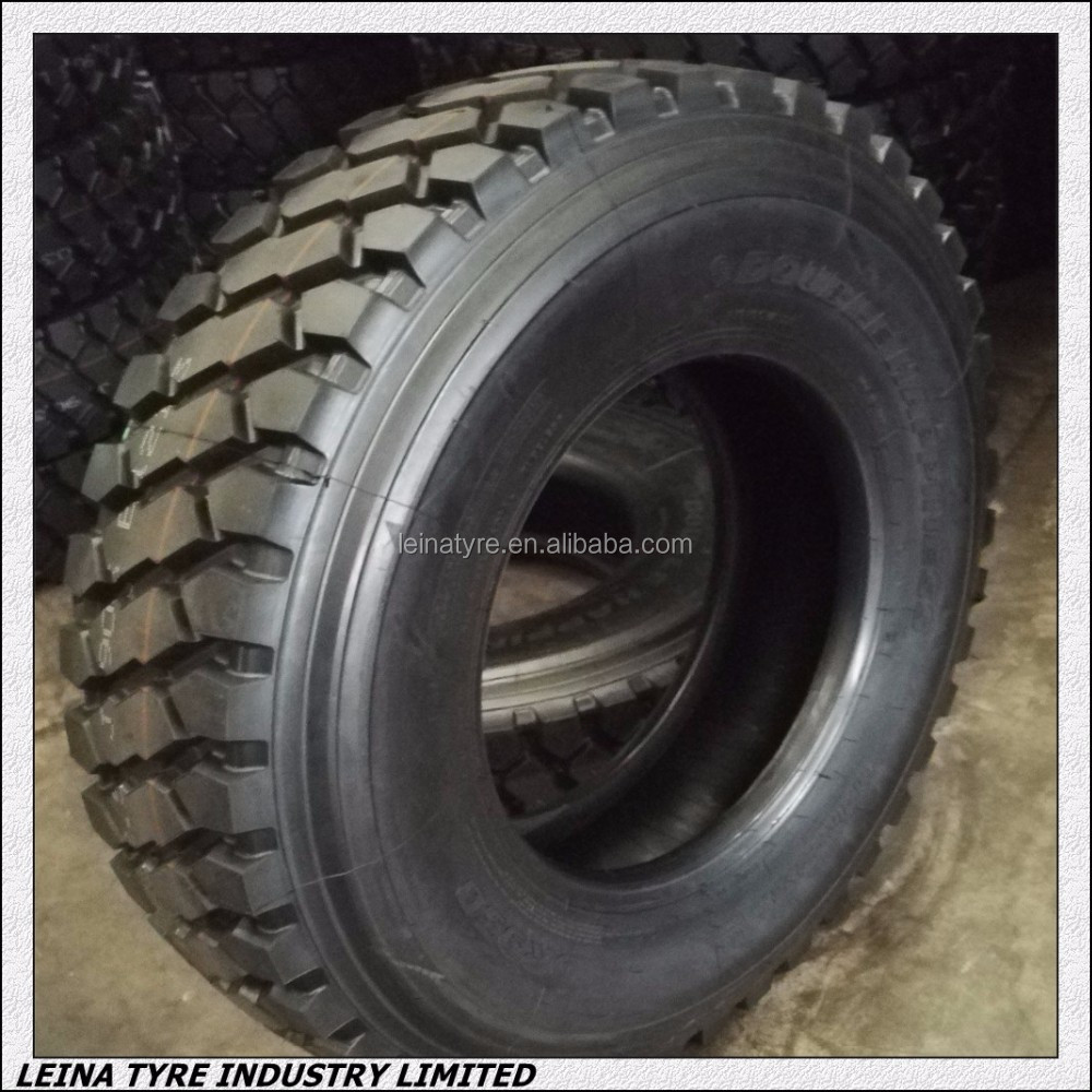 Chinese Tyres Mail: Noble Truck Band 7.50r16lt Concurrerende Tractor Tire 7