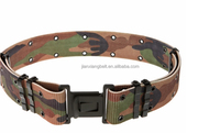 2014-2015manufactory produce military belt wd40 for army miltary clothes