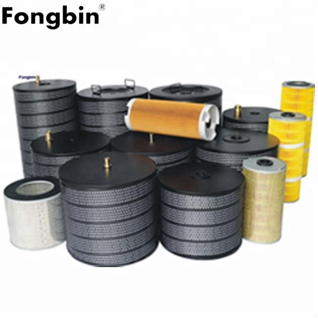 China Direct Factory Wholesale High Pressure EDM Filter For Wire Cutting Machine