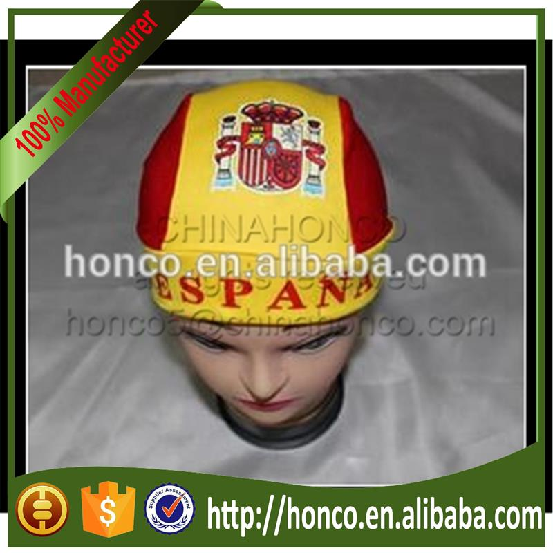 Top Selling football fan wig hair with high quality