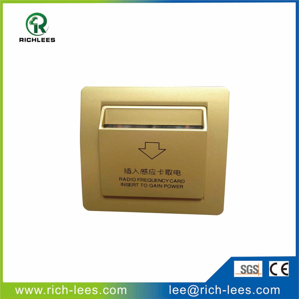 Richlees hune hotel door lock software