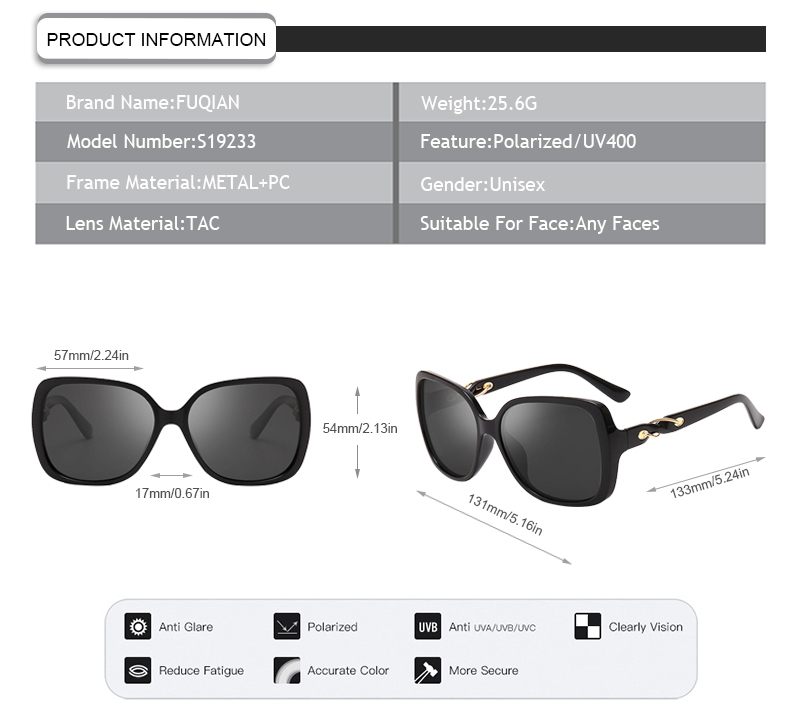 Top polarized sunglasses sale factory for racing-7
